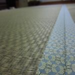 住之江区新北島にお住まいのお客様宅の畳の表替え〜
