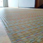 ハイブリッドでカワイイ畳の納品に行ってまいりましたぁ〜in港区磯路