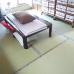 大阪府枚方市招提大谷にお住いのお客様宅の畳の新調入替え〜