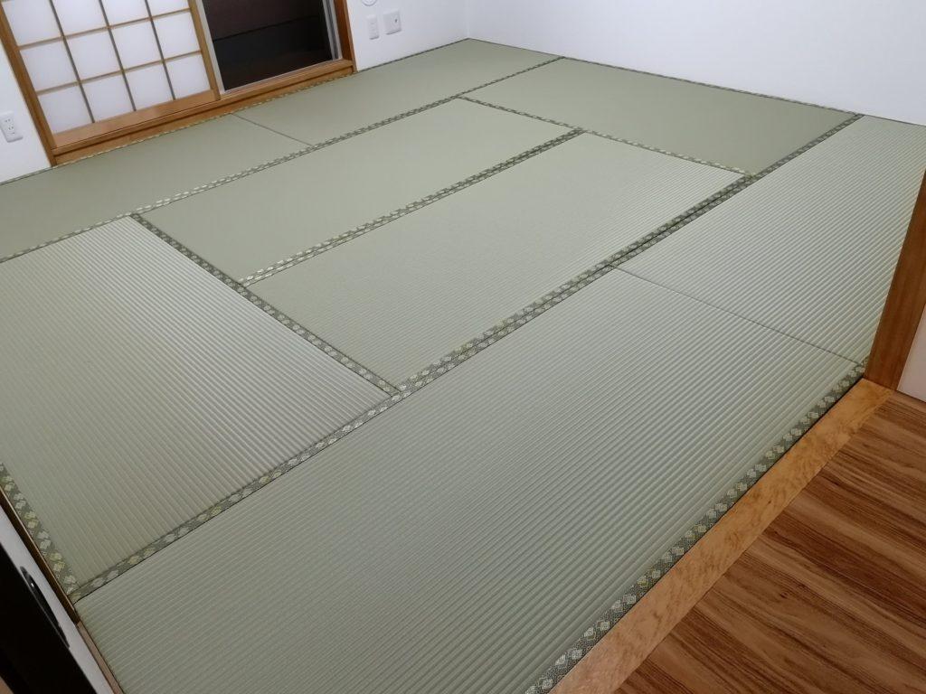 引目-グリーン